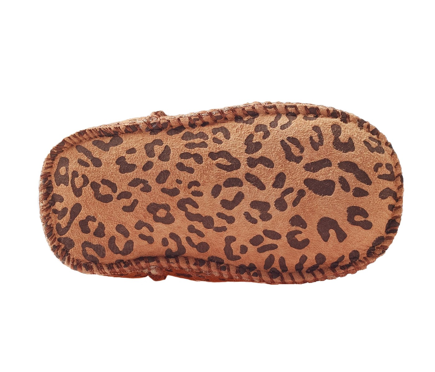 uggs leopard
